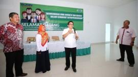 PT KBN Persero Sasar UMKM Gulirkan Dana Bantuan PKBL