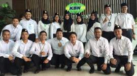 PT KBN Persero Gelorakan Semangat BangunPemudaSatukanIndonesia