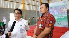 KBN Salurkan Bantuan PKBL di Bekasi
