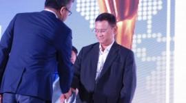 Transformasi Layanan KBN Diganjar Penghargaan