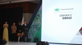 Apresiasi KBN Terhadap Pariwisata Indonesia