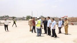 BP BUMD DKI Dukung Percepatan Pembangunan di KBN