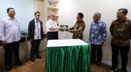 KBN Jalin Kerjasama dengan Pelabuhan Tanjung Priok