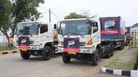 KBN Kirim Bahan Kebutuhan Pokok untuk Korban Bencana di Palu dan Donggala