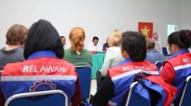 KBN Dukung Perempuan Lawan Pelecehan Seksual di Tempat Kerja