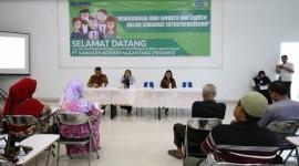 Penyaluran Dana PKBL KBN di Penghujung Tahun