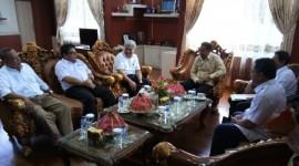 Kabupaten Takalar dan KBN Siap Bersinergi