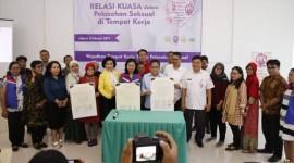KBN Dukung Perlindungan Pekerja Perempuan dari Tindak Pelecehan Seksual